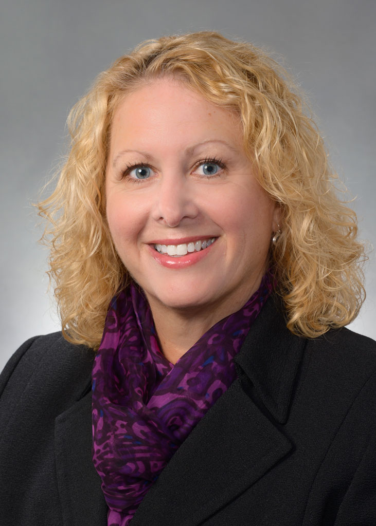 Beth Bauer, CAE
