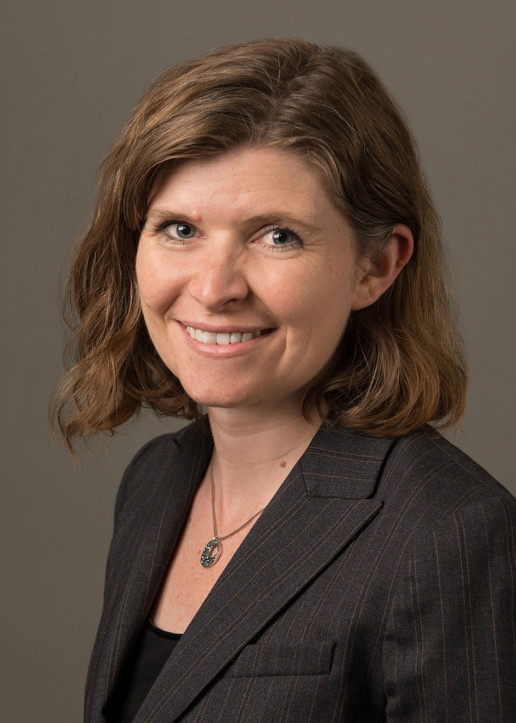 Elizabeth Stolfus