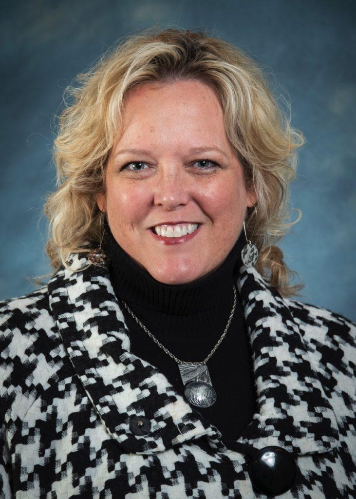 Gayle Packer