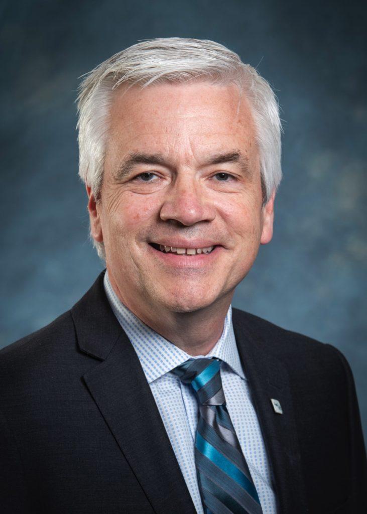 Michael J. Carragher, PE