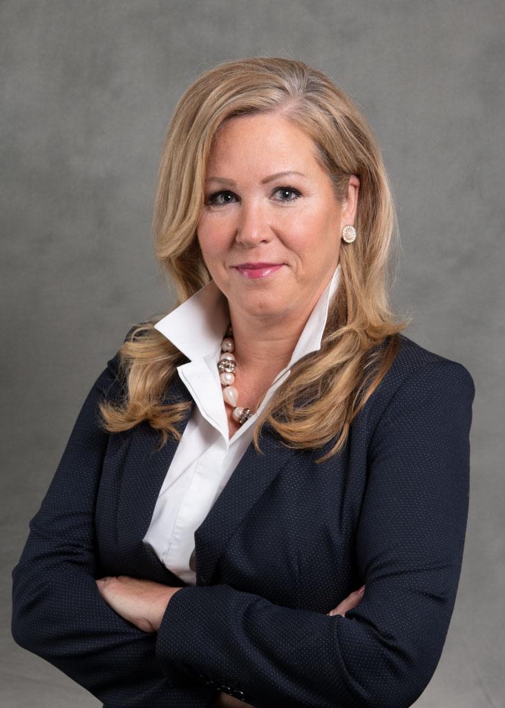 Linda Bauer Darr