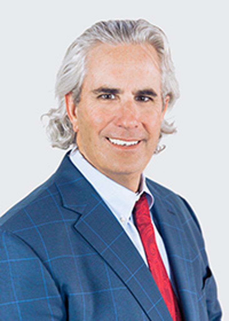 Dr. Gary W. Raba